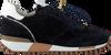 Blaue VIA VAI Sneaker GIULIA  - small