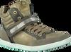 Goldfarbene BULLBOXER Sneaker AEBF5S570 - small