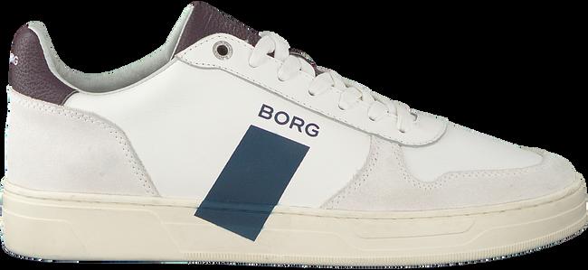 Weiße BJORN BORG Sneaker T1020 LOW  - large
