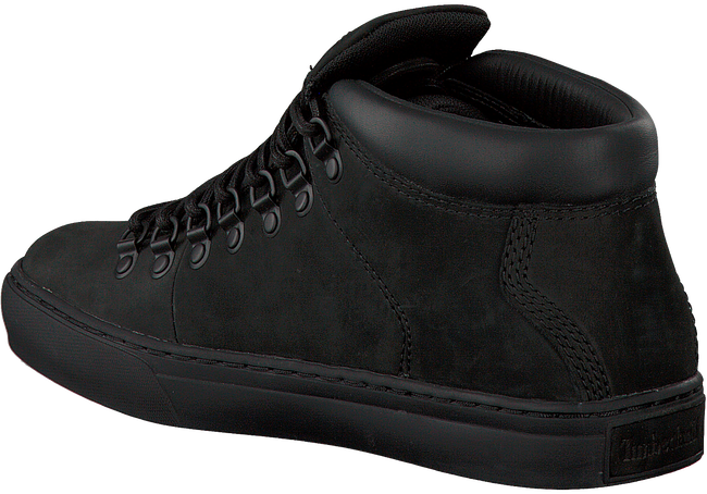Schwarze TIMBERLAND Ankle Boots ADVENTURE 2.0 CUPSOLE CHUKKA - large
