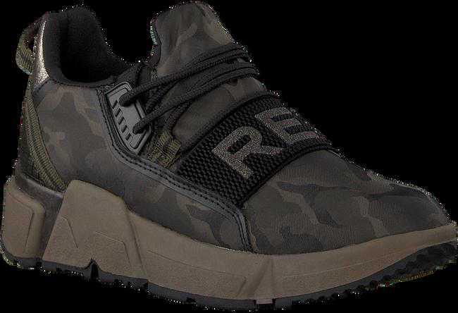 Grüne REPLAY Sneaker RS950004S LOBEL - large