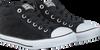 Schwarze CONVERSE Sneaker CTAS STREET SUEDE - small