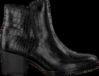 Schwarze GABOR Stiefeletten 890  - medium