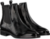 Schwarze OMODA Chelsea Boots 86B001 - small
