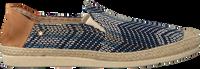 Blaue LA SIESTA Espadrilles 51212  - medium