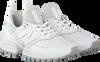 Weiße NEW BALANCE Sneaker WS574 WMN  - small