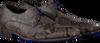 Graue FLORIS VAN BOMMEL Business Schuhe 18159  - small