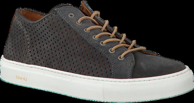 Graue BERNARDO M42 Sneaker YS2667 - large