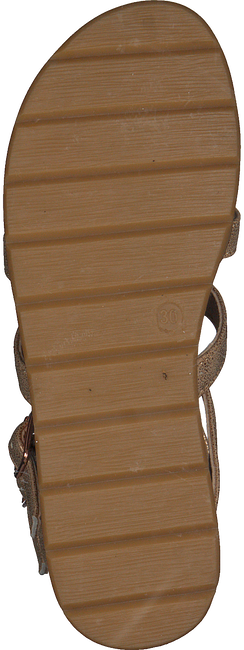 Roségoldene BULLBOXER Sandalen AGG021FIS - large
