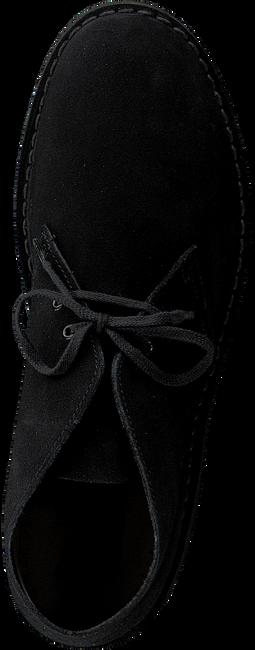 Schwarze CLARKS Ankle Boots DESERT BOOT HEREN - large