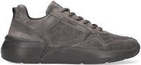 Schwarze NUBIKK Sneaker low ROQUE ROAD WAVE  - medium