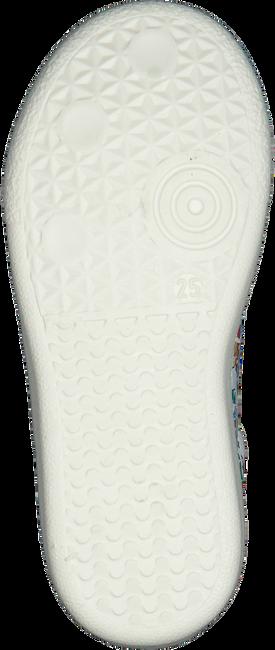Weiße DEVELAB Sneaker 41504 - large