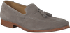 Taupe HUMBERTO Loafer DOLCETTA - small