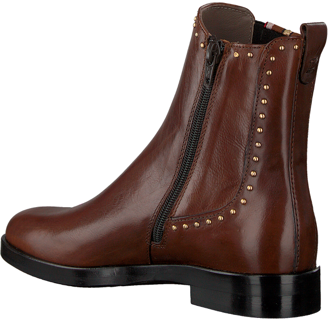 Rote MARIPE Chelsea Boots 27667 - large
