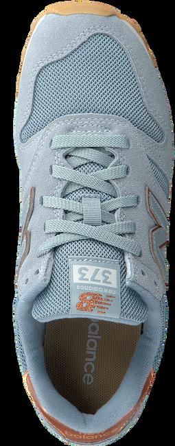 Blaue NEW BALANCE Sneaker low WL373 DAMES  - large
