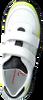 Weiße JOCHIE & FREAKS Sneaker low 20420  - small