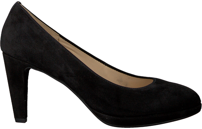 Schwarze GABOR Pumps 470.2  - large