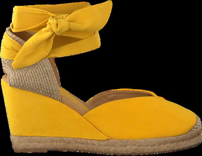 Gelbe UNISA Espadrilles CHUFY  - large