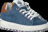Blaue PINOCCHIO Sneaker low P1341  - small