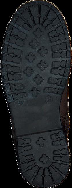 Braune SHABBIES Stiefeletten 172-0062SH - large