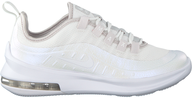 Weiße NIKE Sneaker NIKE AIR MAX AXIS (GS)  - large