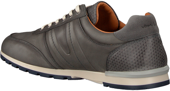 Graue VAN LIER Sneaker low 2015702  - large