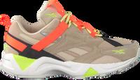 Graue REEBOK Sneaker low AZTREK 96 ADVENTURE  - medium