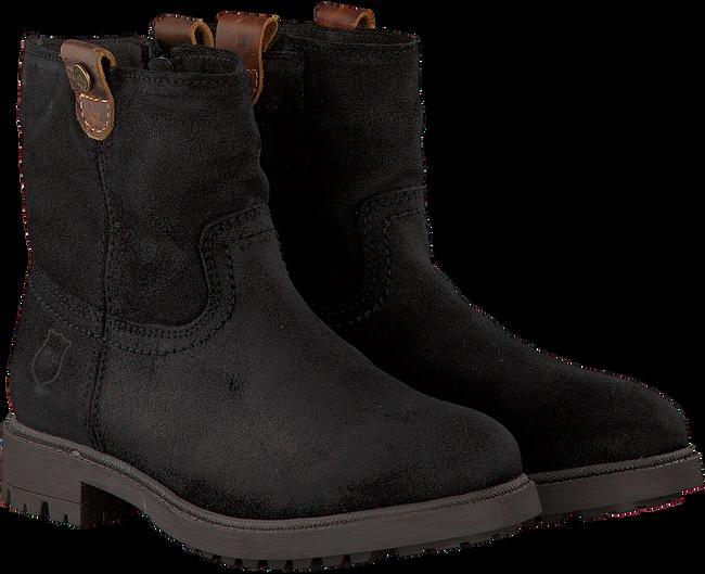 Schwarze MCGREGOR Ankle Boots KEET - large