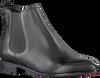Schwarze OMODA Chelsea Boots BAGY - small