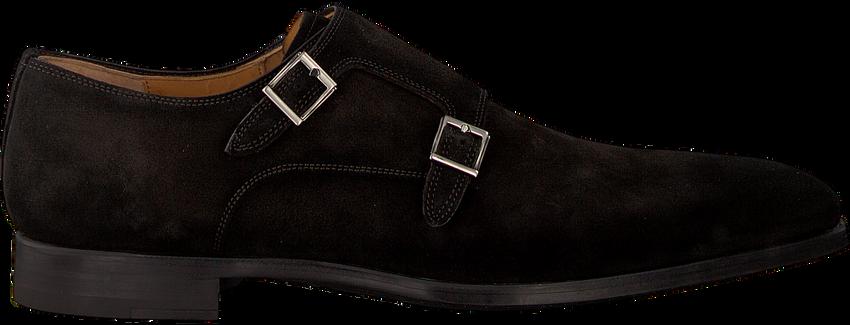 Braune MAGNANNI Business Schuhe 20501 - larger