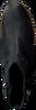 Schwarze GIGA Langschaftstiefel 8721 - small