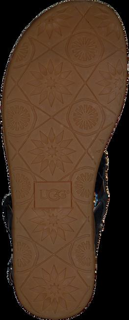 Black UGG shoe AYDEN II  - large