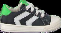 Blaue OMODA Sneaker OM119103  - medium