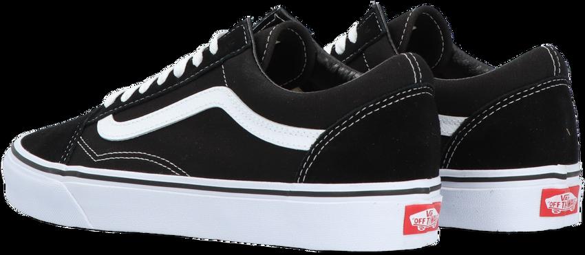 Schwarze VANS Sneaker OLD SKOOL OLD SKOOL - larger