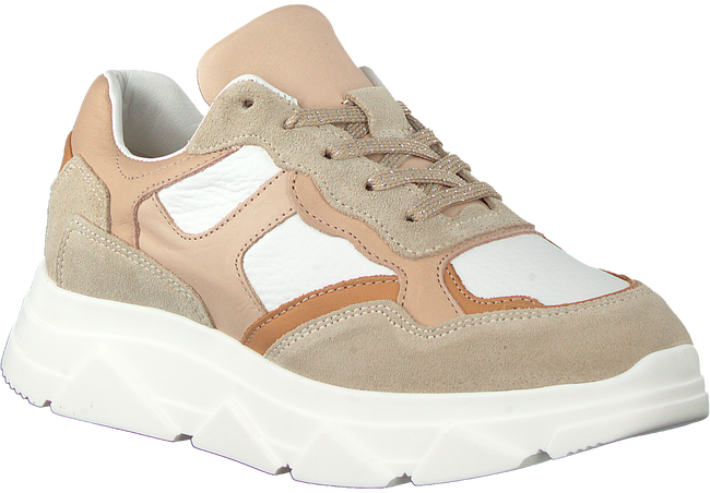 Beige OMODA Sneaker low KADY FAT 10-DA  - large