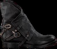 Schwarze A.S.98 Biker Boots 207235 19  - medium