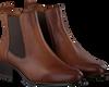 Cognacfarbene NOTRE-V Chelsea Boots 567 001FY  - small
