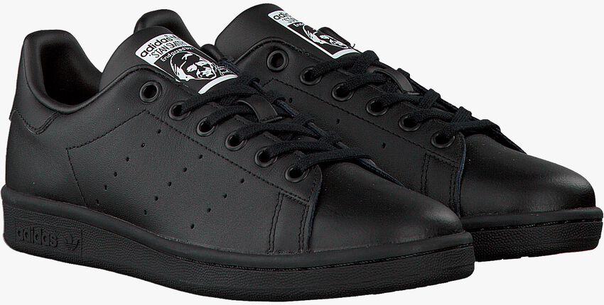 Schwarze ADIDAS Sneaker STAN SMITH J - larger