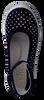 Blaue CLIC! Ballerinas CL8227 - small