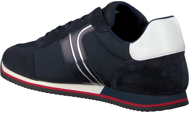 Blaue BOSS KIDS Sneaker J29184  - large