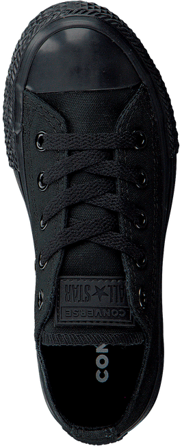 Schwarze CONVERSE Sneaker CTAS OX KIDS - large