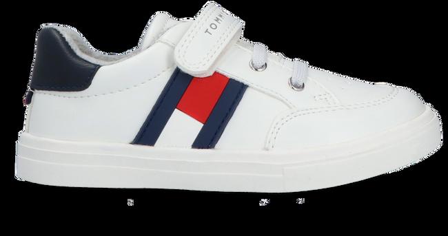 Weiße TOMMY HILFIGER Sneaker low 30702  - large