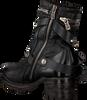 Schwarze A.S.98 Biker Boots 261224  203 6002 SOLE NOVA17 - small