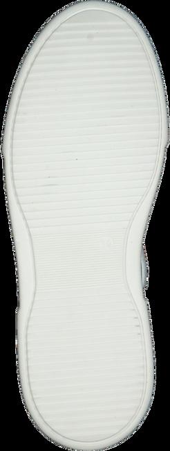 Weiße HIP Sneaker low H1279  - large