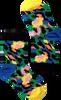 Mehrfarbige/Bunte HAPPY SOCKS Socken LEOPARD  - small