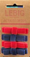 Blaue LE BIG Stirnband PHILICIA HAIRCLIPS  - medium
