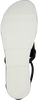 Schwarze MJUS (OMODA) Sandalen 740005 - small