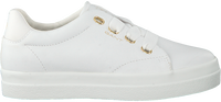Weiße GANT Sneaker low AVONA  - medium