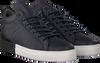 Blaue BLACKSTONE Sneaker SK53  - small