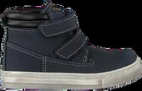 Blaue TON & TON Ankle Boots MK1537B9I  - medium